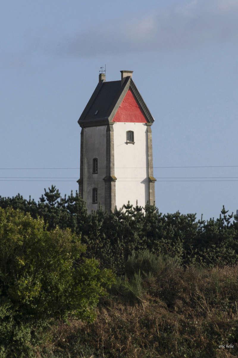 Phare de Lanvaon - Aber Wrac'h _dsc9311