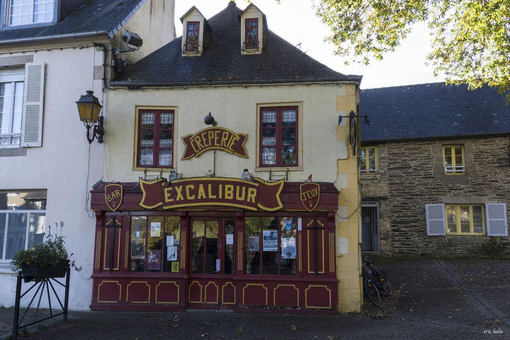 Locquénolé- Finistère Pays du Léon _dsc9416