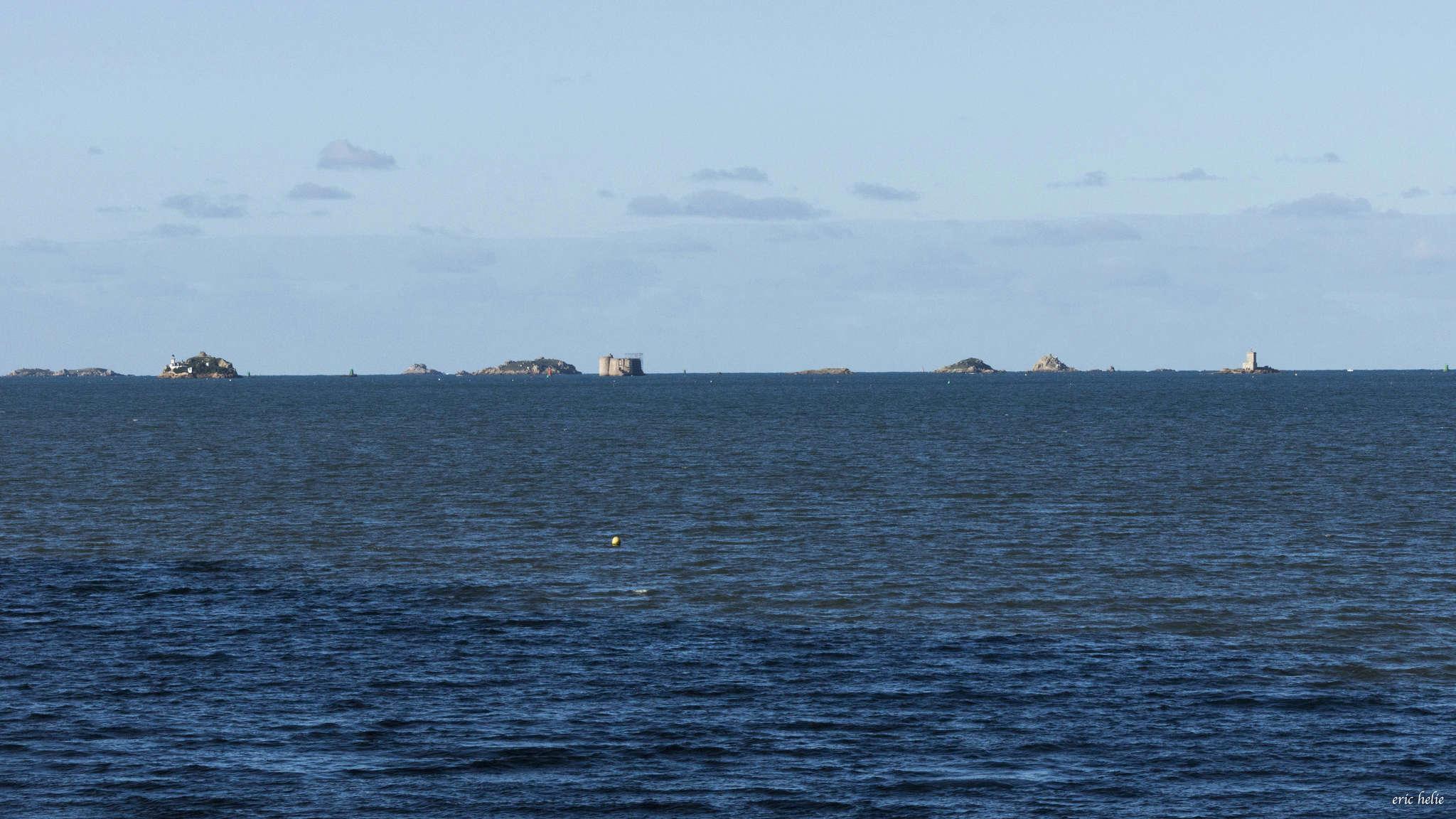 Phares de l'Île Louët et de l'Île Noire - Page 2 _dsc9421