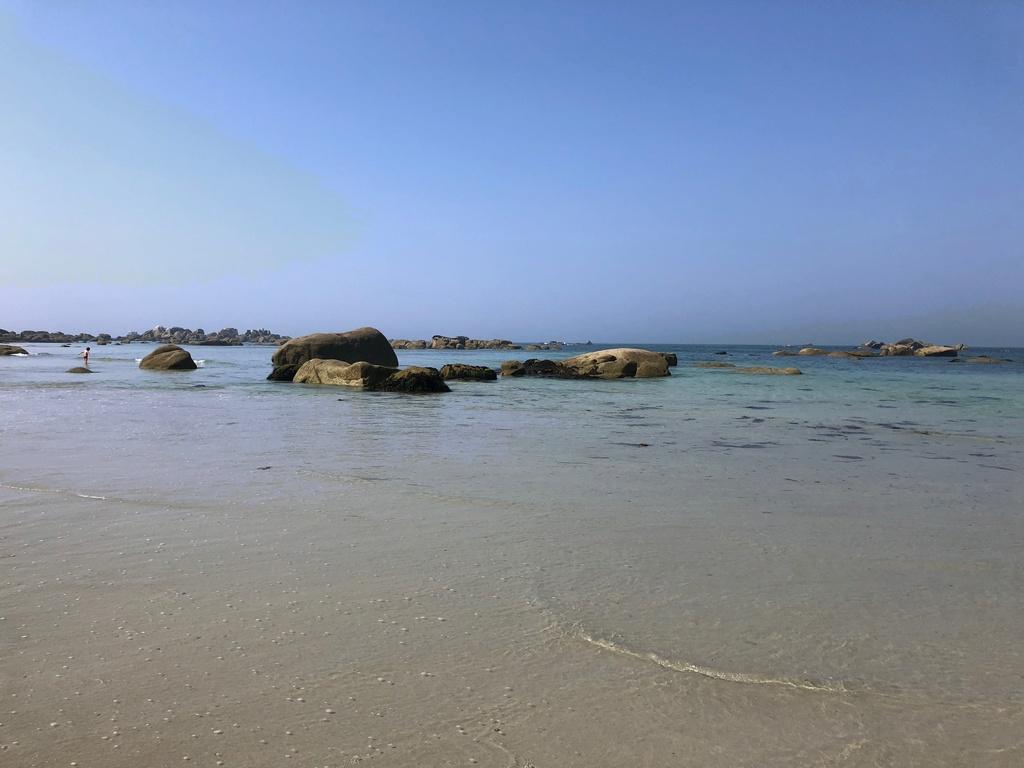 Cleder: La plage des Amiets Img_0313