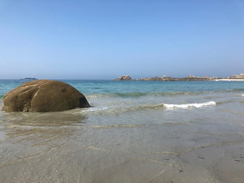 Cleder: La plage des Amiets Img_0314