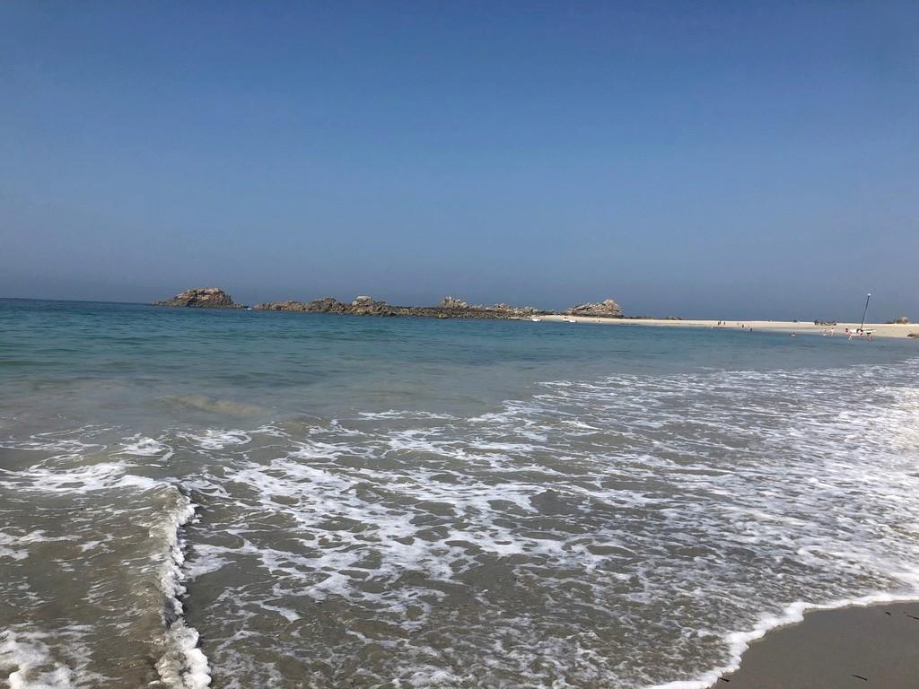 Cleder: La plage des Amiets Img_0316