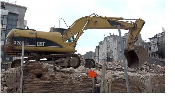 escavatori Escava30