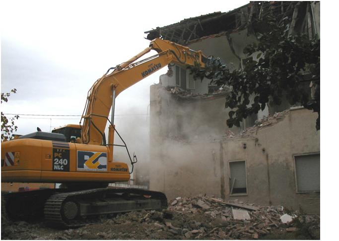 escavatori Escava33