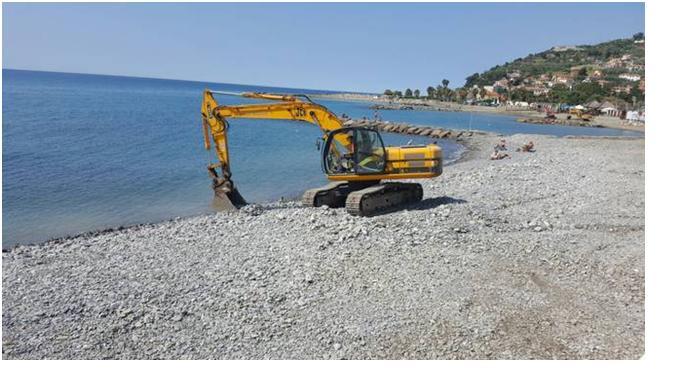 escavatori Escava35