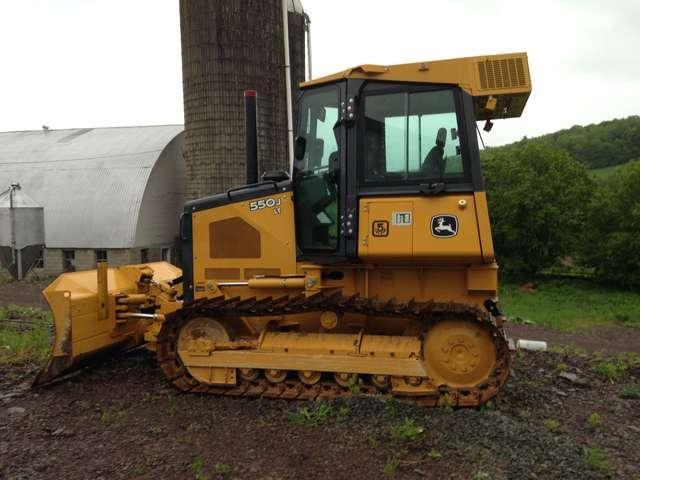 bulldozer /ruspe apripista trattori komatsu Jd_55010