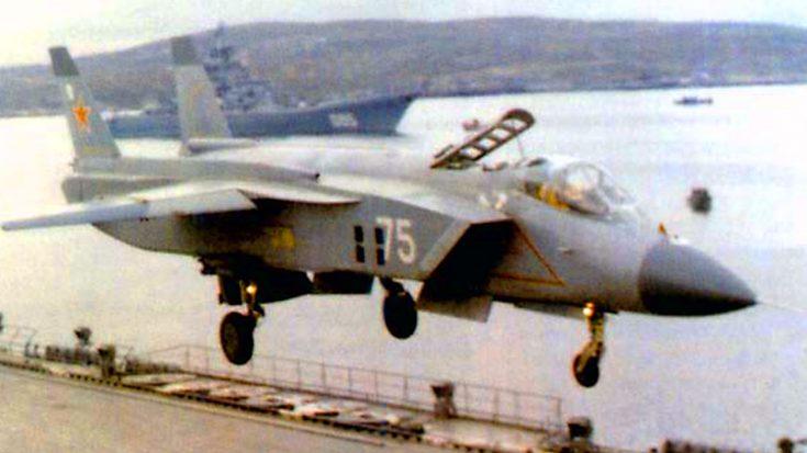 [Aviation] F-35 - Page 4 Yak-1410