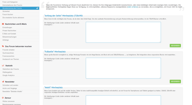 [Mitteilung] Entdecke die Forumieren Pakete! Moneta11