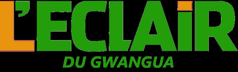 L'éclair du Gwangua Logo_j14
