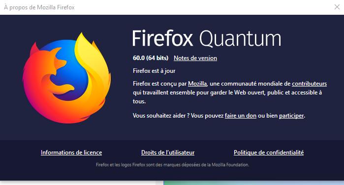 Nouvelle mise à jour de Firefox  Mise_y14