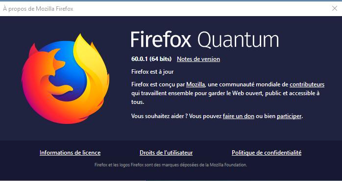 Nouvelle mise à jour de Firefox  Mise_y15