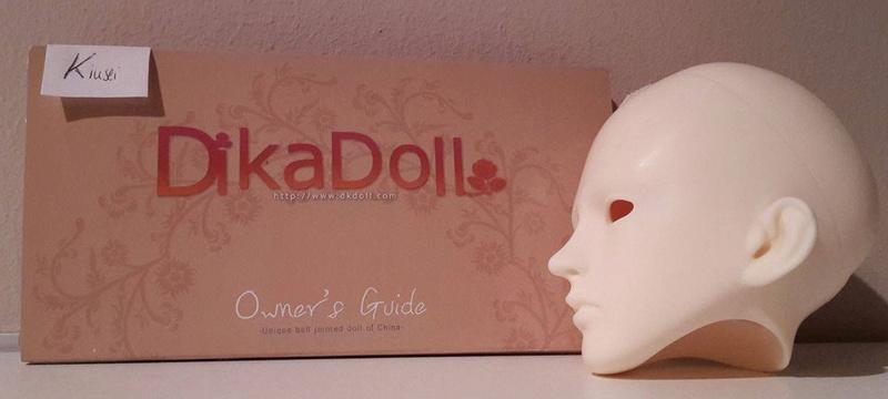 [Vente] Dika Doll - Summer's Head 24115510