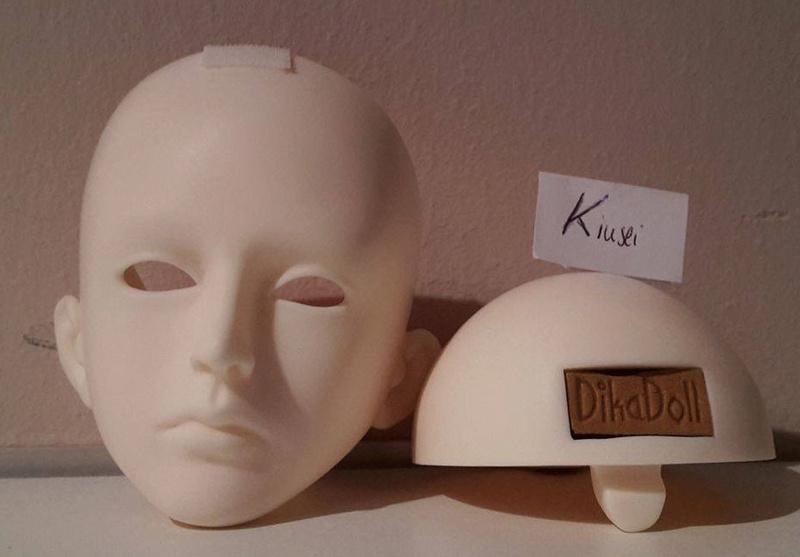 [Vente] Dika Doll - Summer's Head 24116310