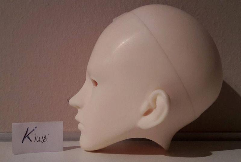 [Vente] Dika Doll - Summer's Head 24116711