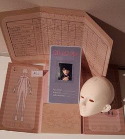 [Vente] Dika Doll - Summer's Head 24133511