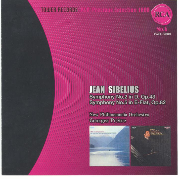 Les Symphonies de Sibelius - Page 16 Front110