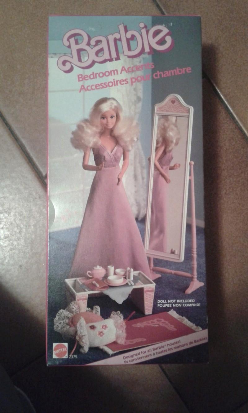 barbie - Barbie anni 70/80 20141210