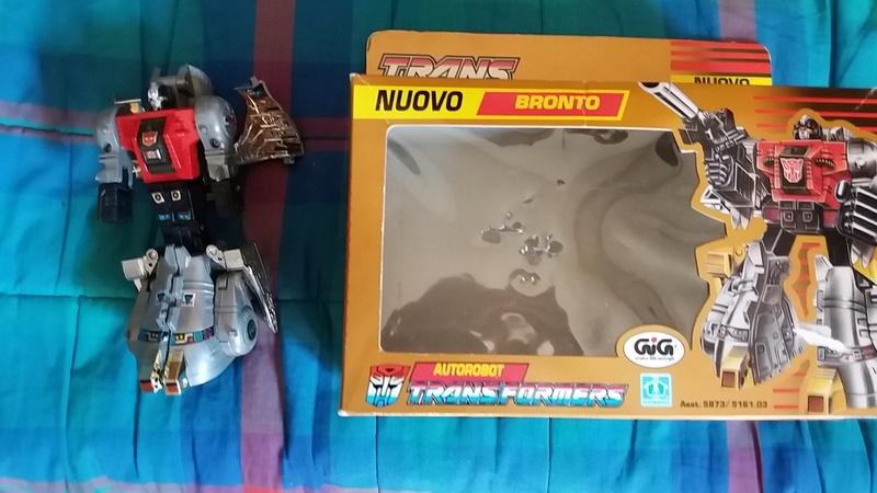 Cerco Transformers in scatola 20170410