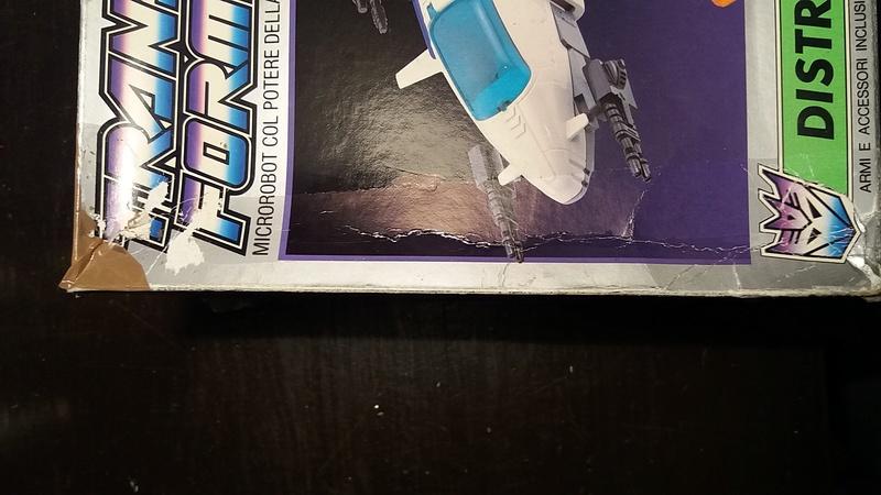 Cerco Transformers in scatola 20170518
