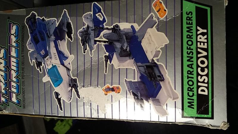 Cerco Transformers in scatola 20170519