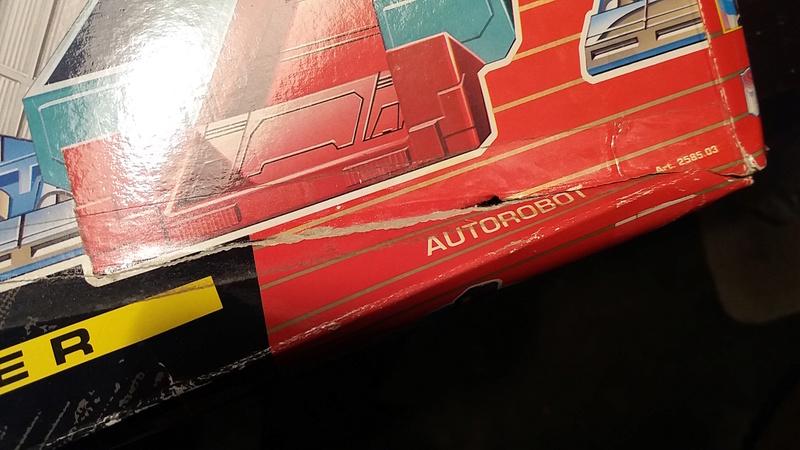 Cerco Transformers in scatola 20170524
