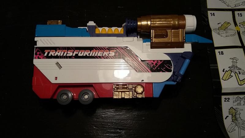Cerco Transformers in scatola 20170526