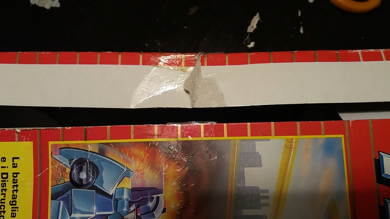 Cerco Transformers in scatola 20170527