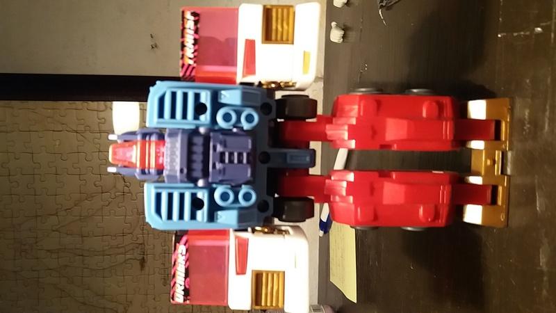 Cerco Transformers in scatola 20170528