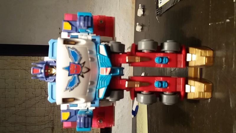 Cerco Transformers in scatola 20170529