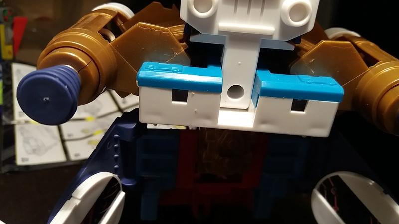 Cerco Transformers in scatola 20170533