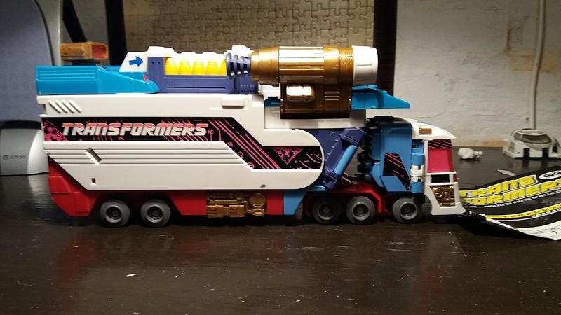 Cerco Transformers in scatola 20170537