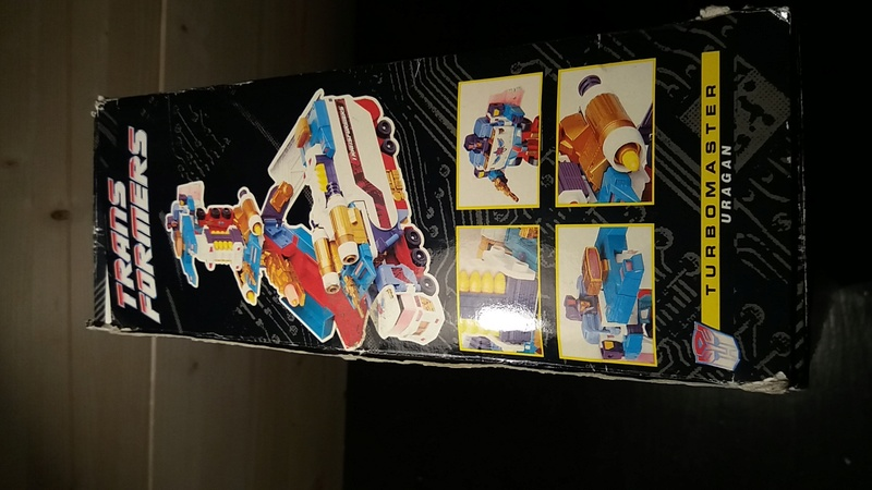 Cerco Transformers in scatola 20170712