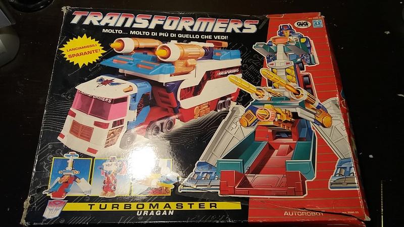 Cerco Transformers in scatola 20170715