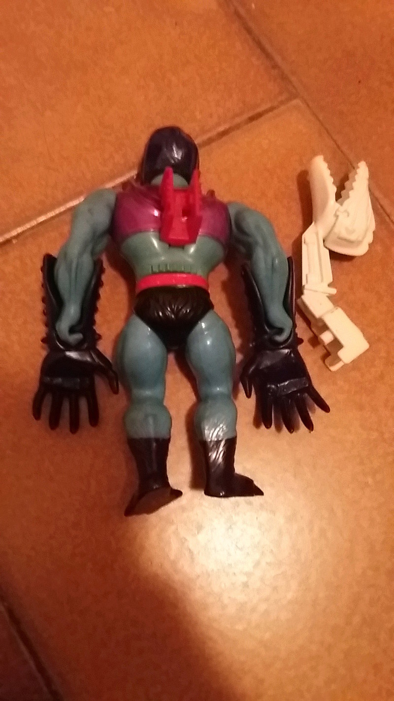 Skeletor terror claws 20171161