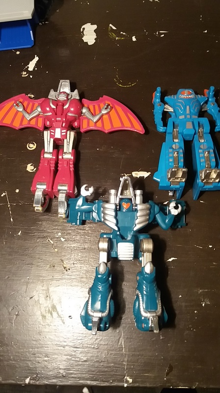 MONSTEROUS GOBOTS 20171338