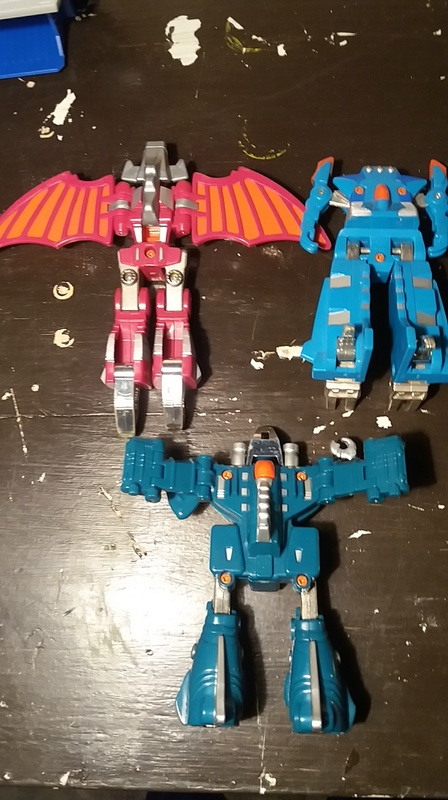 MONSTEROUS GOBOTS 20171339