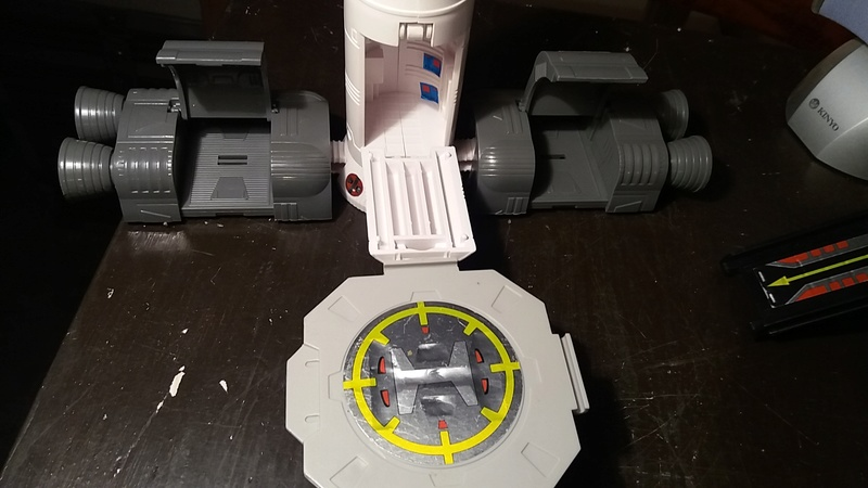 Countdown Micromaster 20171373
