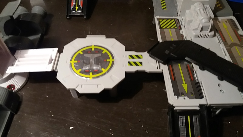 Countdown Micromaster 20171376