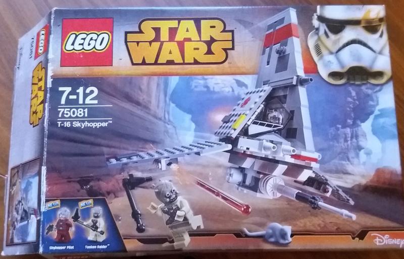 CERCO - ACQUISTO   LEGO SET E MINIFIGURES 20180310