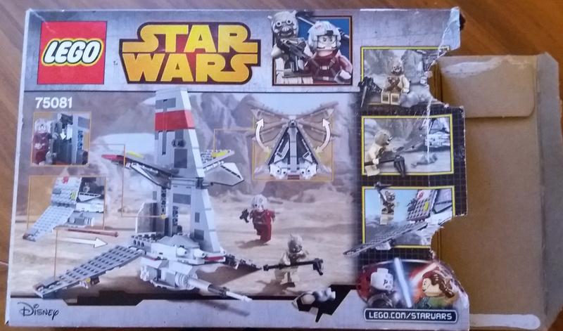 CERCO - ACQUISTO   LEGO SET E MINIFIGURES 20180311