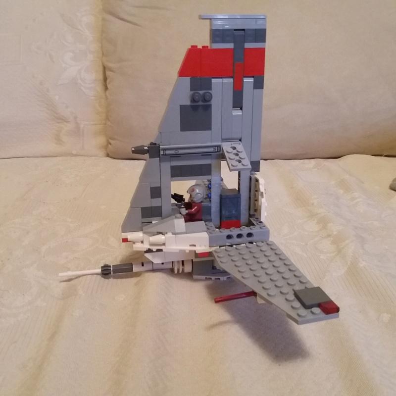 CERCO - ACQUISTO   LEGO SET E MINIFIGURES 20180313