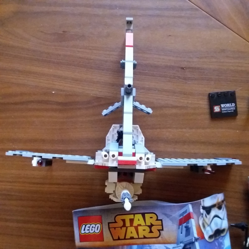 CERCO - ACQUISTO   LEGO SET E MINIFIGURES 20180314