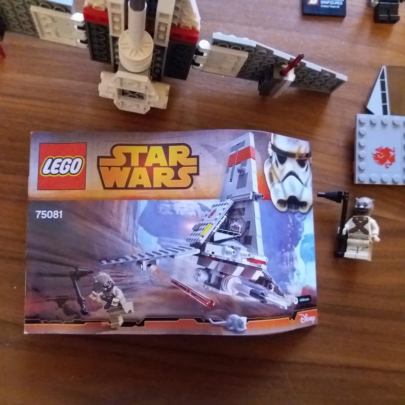 CERCO - ACQUISTO   LEGO SET E MINIFIGURES 20180315