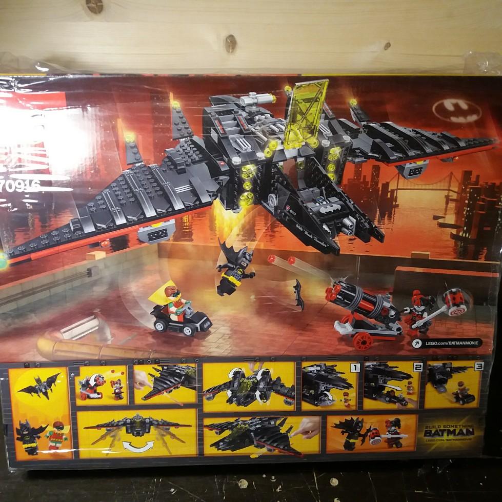 LEGO 70916 20181117
