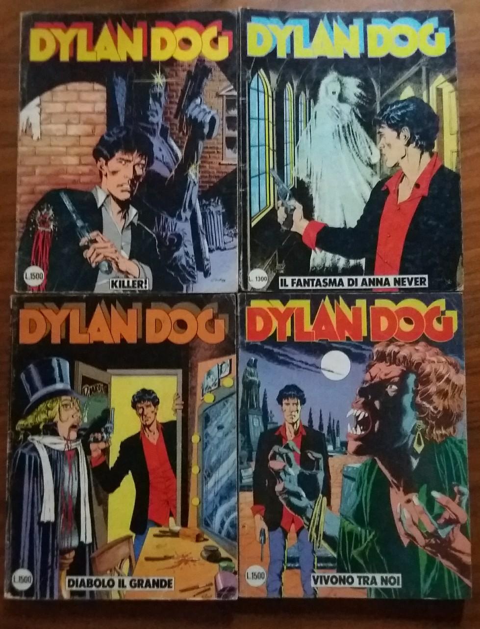 Dylan Dog 4-11-12-13 20190510