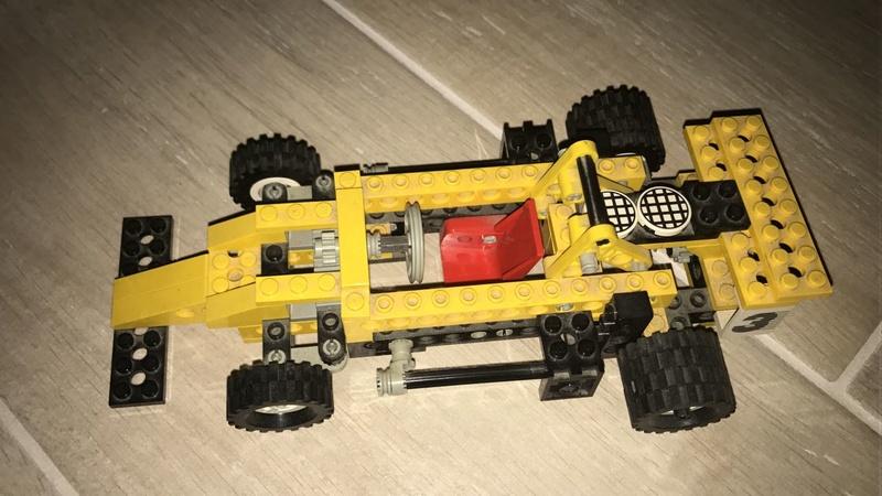 CERCO - ACQUISTO   LEGO SET E MINIFIGURES Img-2016