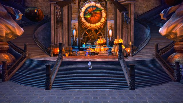 Salle des fêtes halloween 159