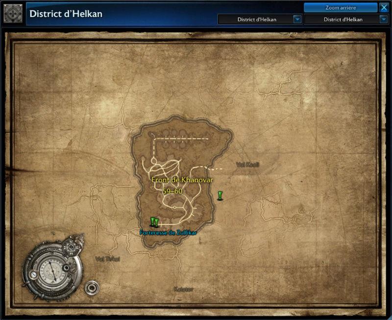 District d'helkan Distri11