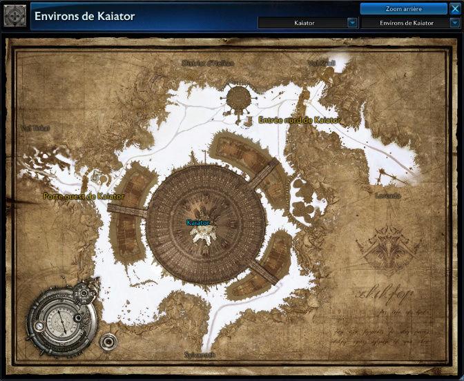 Kaiator Enviro12