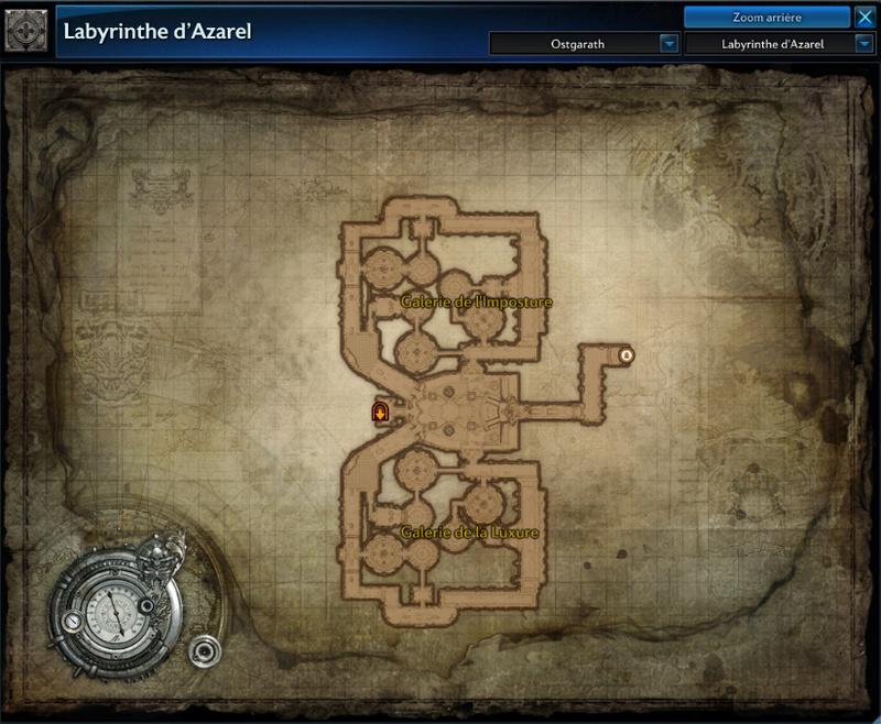 Ostgarath Labyri10